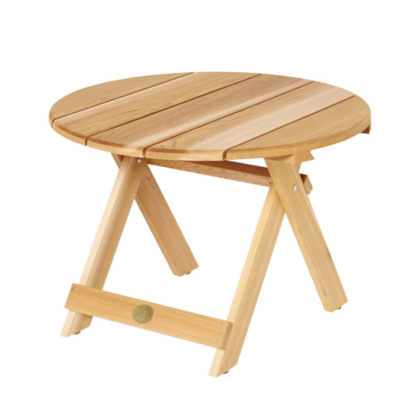 Bear Chair Koffietafel Ø 70 cm BC02