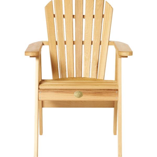 Bear Chair Eetstoel BC405 vooraanzicht