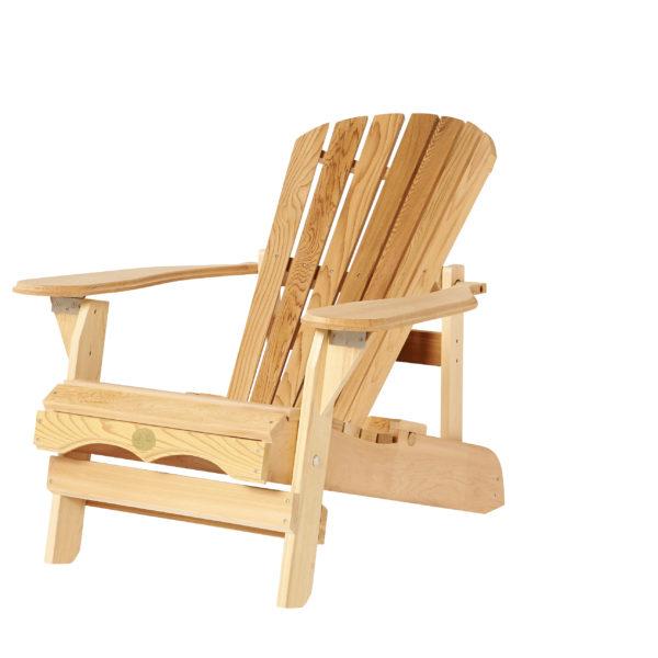 Bear Chair Verstelbaar BC500 eerste stand