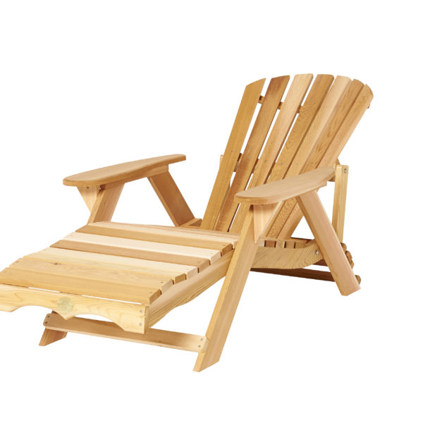 Bear Chair Chaise Lounge BC700 eerste stand