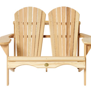 Bear Chair Love Seat BC 800