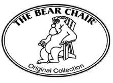 Logo Bear Chair