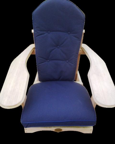 Bear Chair Kussen Blauw Original BC 201 / Bear Chair Verstelbaar BC 500 / Bear Chair Tête-a-Tête BC 950