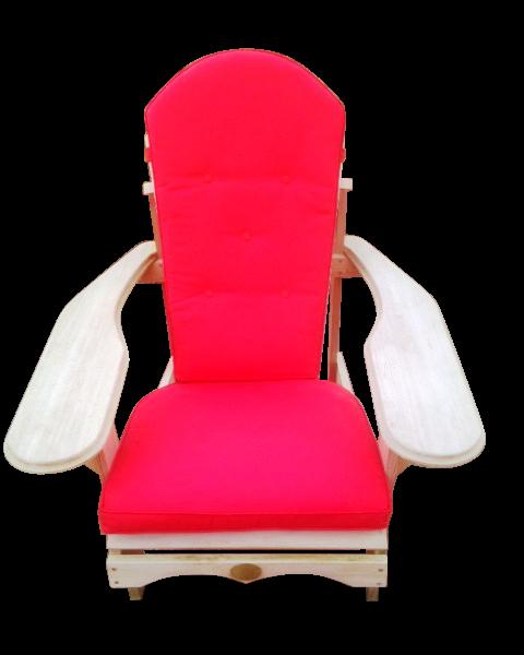 Bear Chair Kussen Rood Original BC 201 / Bear Chair Verstelbaar BC 500 / Bear Chair Tête-a-Tête BC 950