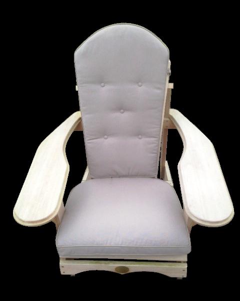 Bear Chair Kussen Taupe Original BC 201 / Bear Chair Verstelbaar BC 500 / Bear Chair Tête-a-Tête BC 950