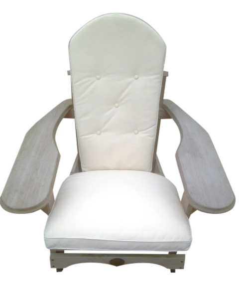 Bear Chair Kussen Wit Original BC 201 / Bear Chair Verstelbaar BC 500 / Bear Chair Tête-a-Tête BC 950