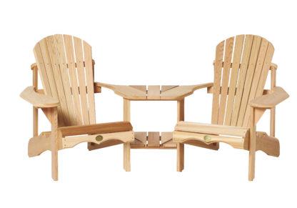 Bear Chair Tête-a-Tête Hoekbank BC950